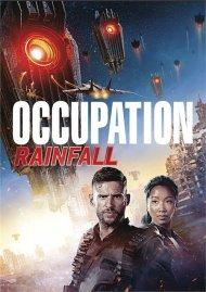 Occupation: Rainfall (DVD)