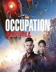 Occupation: Rainfall (Blu ray)