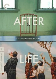 After Life (The Criterion Collection DVD)