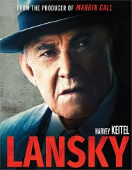 Lansky (Blu ray)