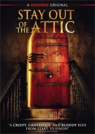 Stay Out of the Attic (DVD)