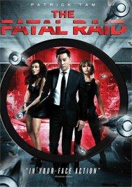 The Fatal Raid (DVD)