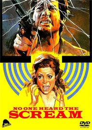 No One Heard The Scream (DVD)