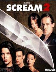 Scream 2 (Blu ray)