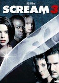 Scream 3 (Blu ray)