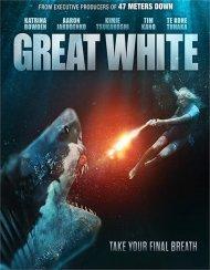 Great White (Blu ray)