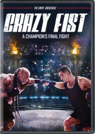 Crazy Fist (DVD)