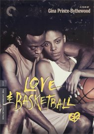 Love & Basketball (The Criterion Collection DVD)