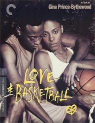 Love & Basketball (The Criterion Collection Blu ray)