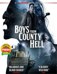 Boys From County Hell (Blu ray)
