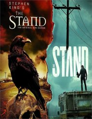 The Stand 2-Pack (Blu ray)