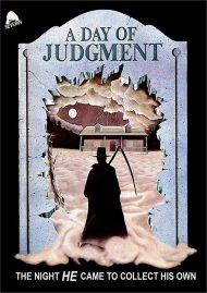 A Day Of Judgment (DVD)