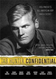 Tab Hunter Confidential (DVD)