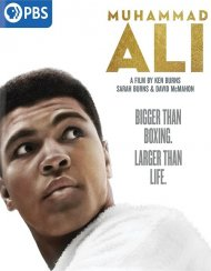 Muhammad Ali: A Film by Ken Burns, Sarah Burns and David McMahon (Blu ray)