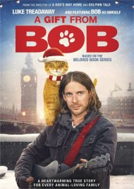 A Gift from Bob (DVD)