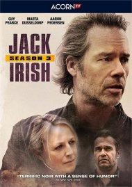 Jack Irish: Season 3 (DVD)