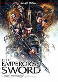 Emperors Sword (DVD)