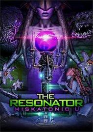 The Resonator: Miskatonic U (DVD)