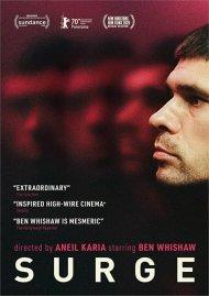 Surge (DVD)