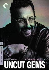 Uncut Gems (DVD)