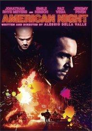 American Night (DVD)