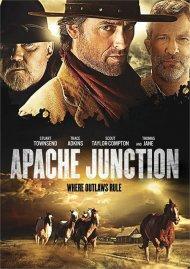 Apache Junction (DVD)