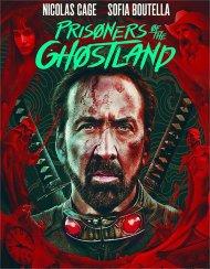 Prisoners of the Ghostland (Blu ray)