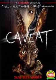 Caveat (DVD)