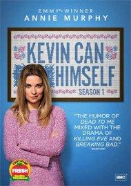 Kevin Can F**k Himself: Season 1 (DVD)