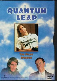 Quantum Leap: The Pilot Episode