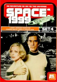 Space 1999: Set 4 - Volume 7&8