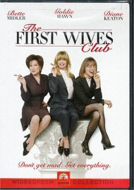 First Wives Club, The