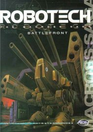 Robotech 4: The Macross Saga - Battlefront