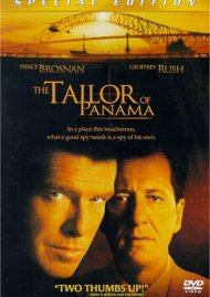 Tailor Of Panama, The