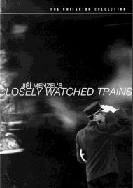 Closely Watched Trains: The Criterion Collection