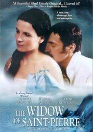 Widow Of Saint-Pierre, The