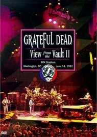 Grateful Dead: View From The Vault II