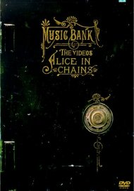 Alice In Chains: Music Bank Videos
