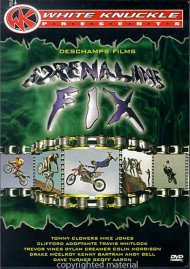 Adrenaline Fix: White Knuckle Extreme