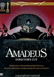 Amadeus: Directors Cut