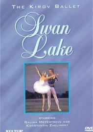 Swan Lake: Tchaikovsky - Kirov Ballet