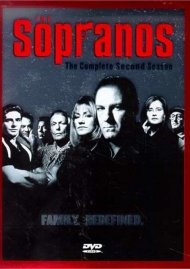 Sopranos, The: The Complete Second Season