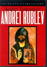 Andrei Rublev: The Criterion Collection