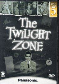 Twilight Zone, The: Volume 5