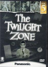 Twilight Zone, The: Volume 5