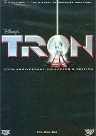 Tron: 20th Anniversary Collectors Edition