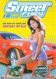 Street Fury: Gold Edition