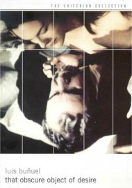 That Obscure Object Of Desire: The Criterion Collection