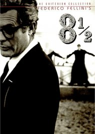 8 1/2: The Criterion Collection