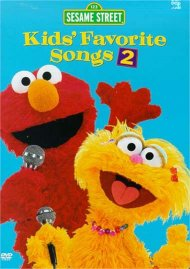 Sesame Street: Kids Favorite Songs 2